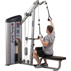 Body-Solid ProClubline Series II Lat / Mid Row