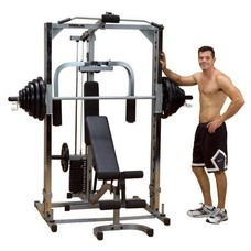 PowerLine PSM-1442S Smith Machine Ultra Compleet