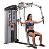 Body-Solid ProClubline Series II Pec Fly en Rear Delt Machine