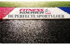 De perfecte sport, fitness of crossfit vloer