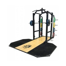 Crossmaxx LMX1053 Power Rack