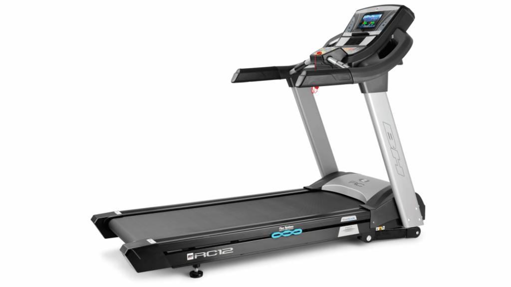BH Fitness RC12 TFT Loopband Semi-Pro