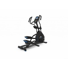 Nautilus E628 Performance Black Crosstrainer