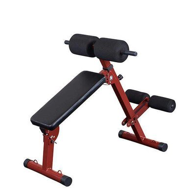 Best Fitness BFHYP10 Ab Board Hyperextension