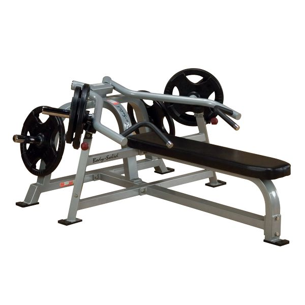 Body-Solid ProClubline Leverage Chest Press