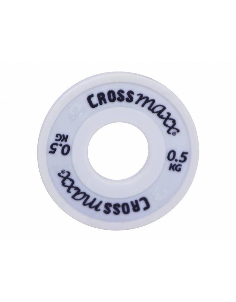 Crossmaxx LMX95 ELITE Fractional Plates