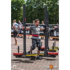 Crossmaxx LMX1058 Yoke PRO Strongman Yoke