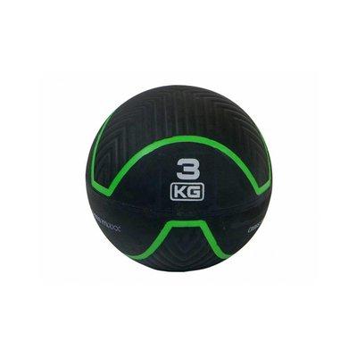 Crossmaxx LMX1243 RBBR Wall Ball 3 tot 15 kg