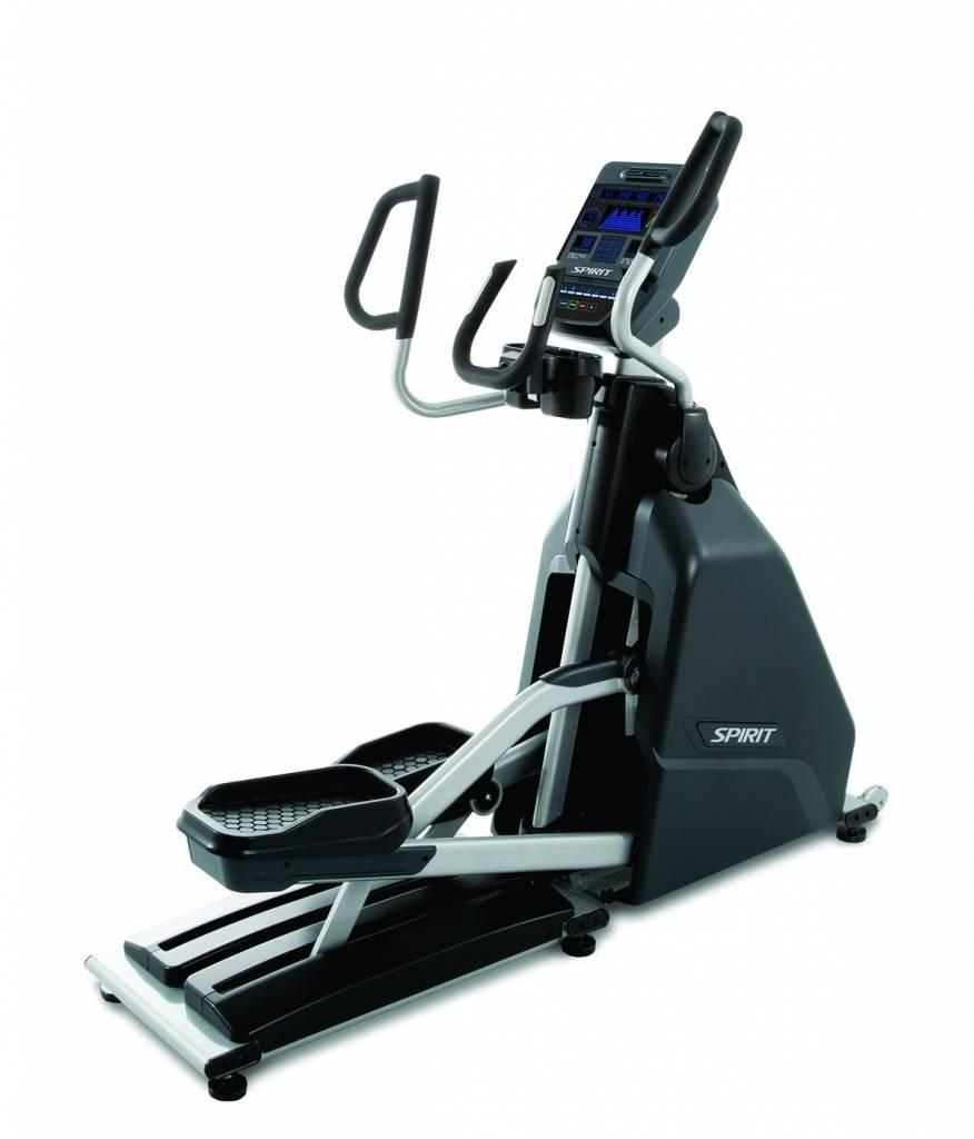 SPIRIT fitness CE900LED Club Series Crosstrainer