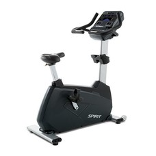 SPIRIT fitness CU900LED Club Series Hometrainer