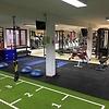 PTessentials Rubberen Vloerdelen 50 x 50 Zwart | Fitness en Crossfit