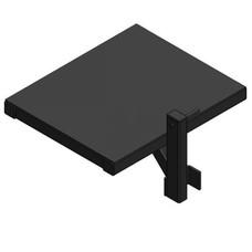PTessentials Verstelbare Plyo Box | Plyo Platform