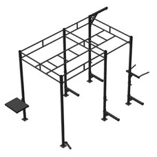 PTessentials Heavy Duty Crossfit Rig V4