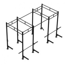 PTessentials Heavy Duty Crossfit Rig V10