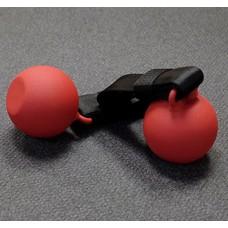 Body-Solid SR-CB Canonball Grips
