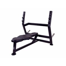 Lifemaxx LMX1062 Olympic Flat Bench