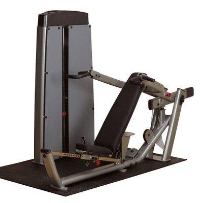 ProDualLine DPRSSF Multi Press Machine | Gratis installatie