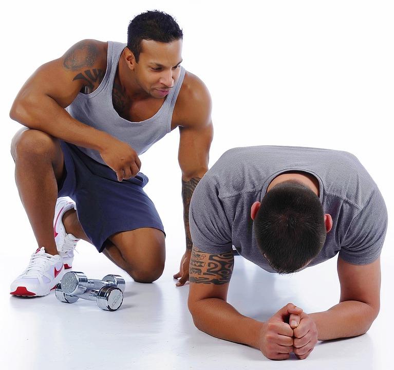 Zakelijk Fitnessmaterialen kopen