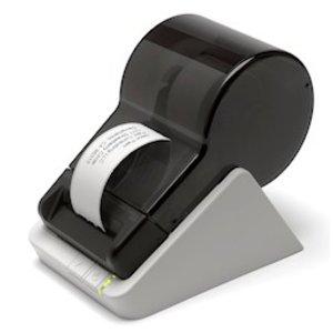Seiko Instruments, SII Smart Label Printer 620