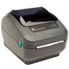 Zebra GK420D TD ethernet etiketten printer