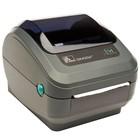 Zebra GK420D TD ethernet etiketten printer