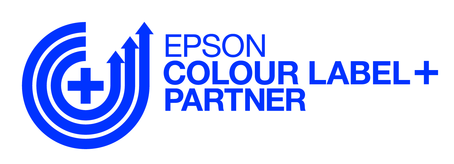 Epson Colour label + partner