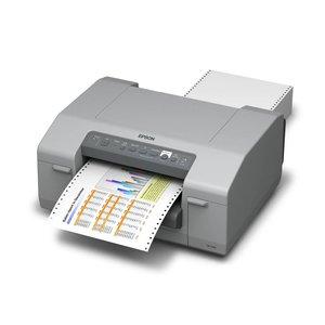 Epson GP-C831 inkjet etiketten printer