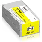 Epson inktcartridge Geel (Yellow) EPSON GP-C831 GJIC5(Y)