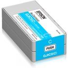 Epson inktcartridge Cyaan (Cyan) EPSON GP-C831 GJIC5(C)
