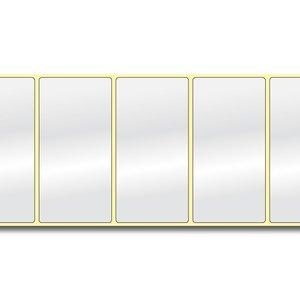 Epson 102x51 mm High Gloss Die-Cut label Epson C7500 C33S045717