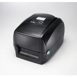 Godex RT700i 203DPI labelprinter met display