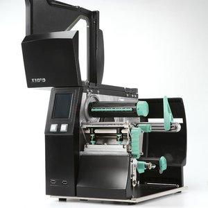 Godex ZX1600i industriële high DPI labelprinter met touchscreen