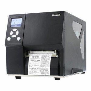 Godex ZX420i industiële labelprinter met touchscreen