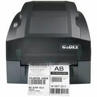 Godex G330 thermal transfer etikettenprinter