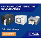 Inkjet labelprinters