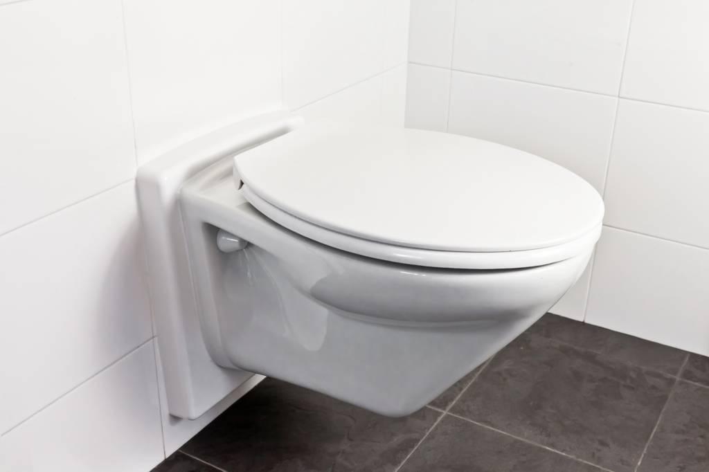 Hangend Toilet Afmetingen : Releveler toiletverhoger voor hangtoilet geen breekwerk