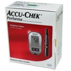 Accu- Chek Performa Meter