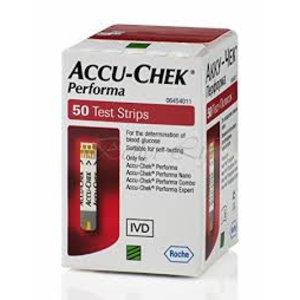 Accu- Chek Performa Strips