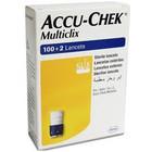 Accu-chek Multiclix Lancetten