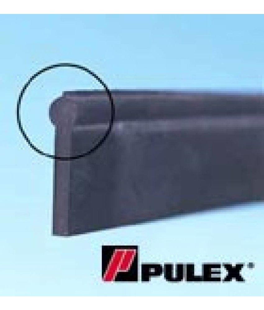 Pulex Rubbers 45cm Zacht