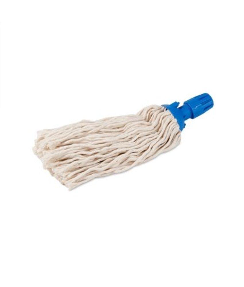 Mini-mop 250 gram (incl. schroefdraad)