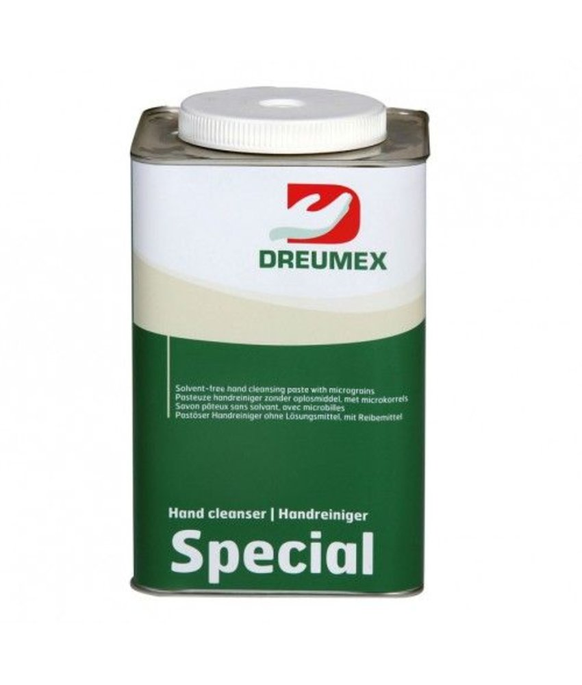 Dreumex Special 4x4,2 liter