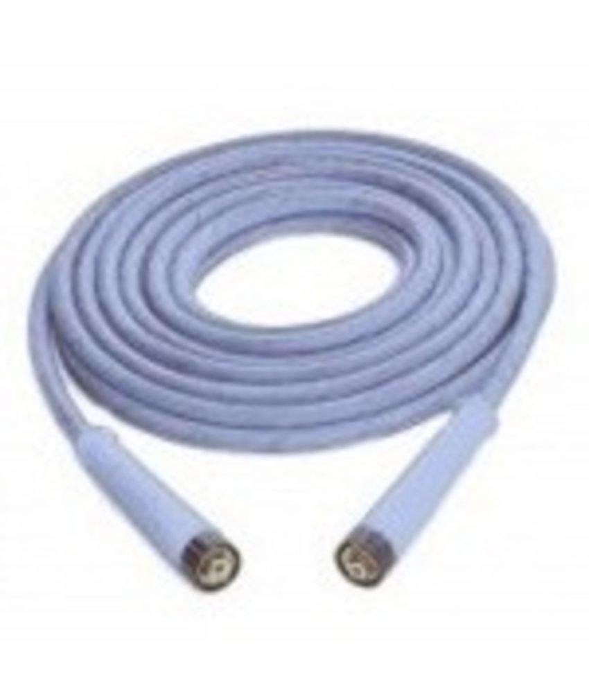 Kränzle HD-slang, NW8, 20 m, grijs-blauw