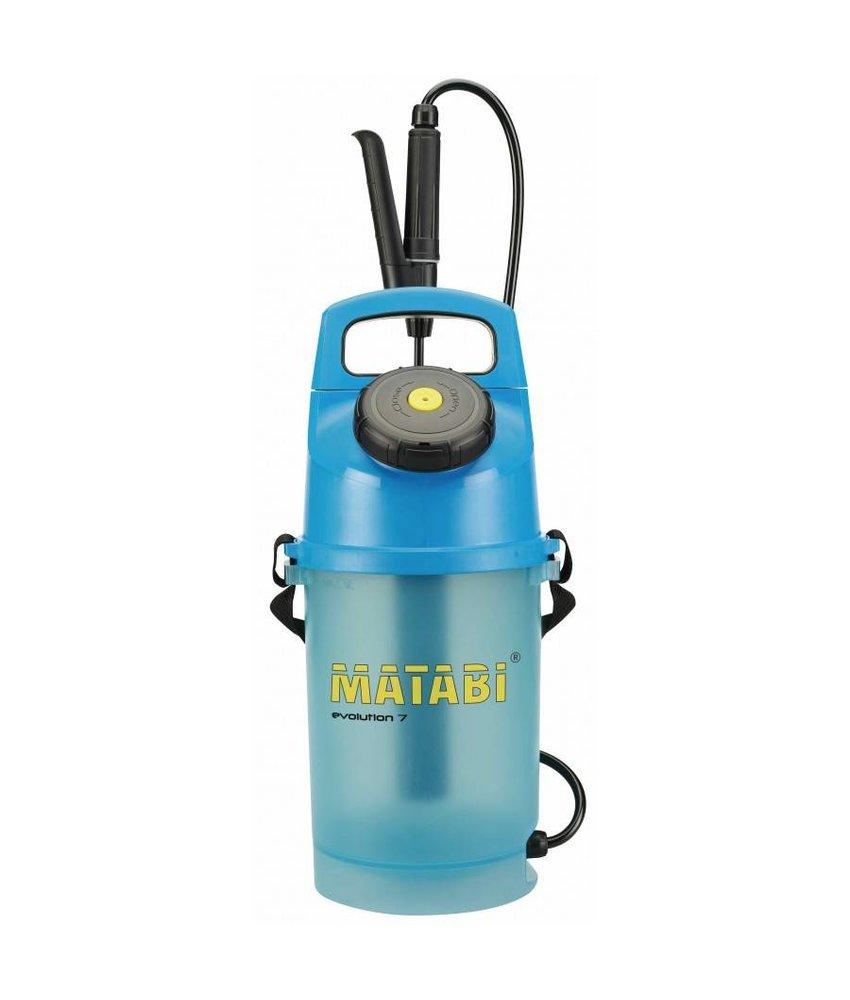 Matabi drukspuit 5 liter