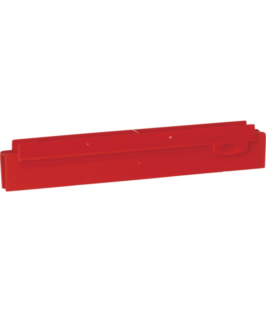 Vikan full colour vervangingscassette, rood