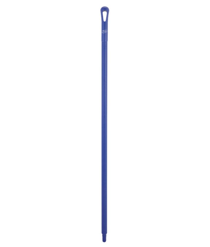 Vikan steel, 130 cm, paars,