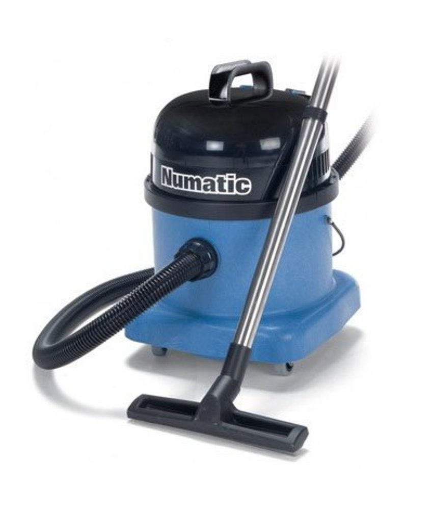 Numatic WV-380 Blauw Kit A11