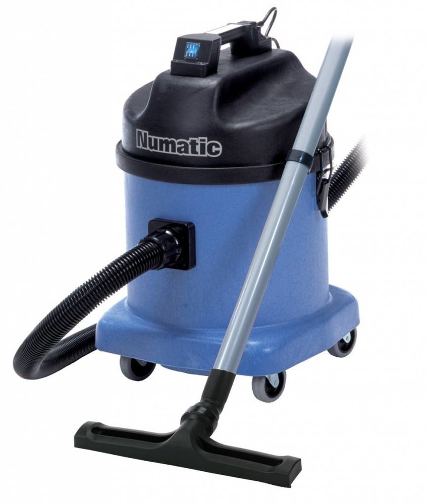 Numatic WVD-570 Blauw Kit BA7