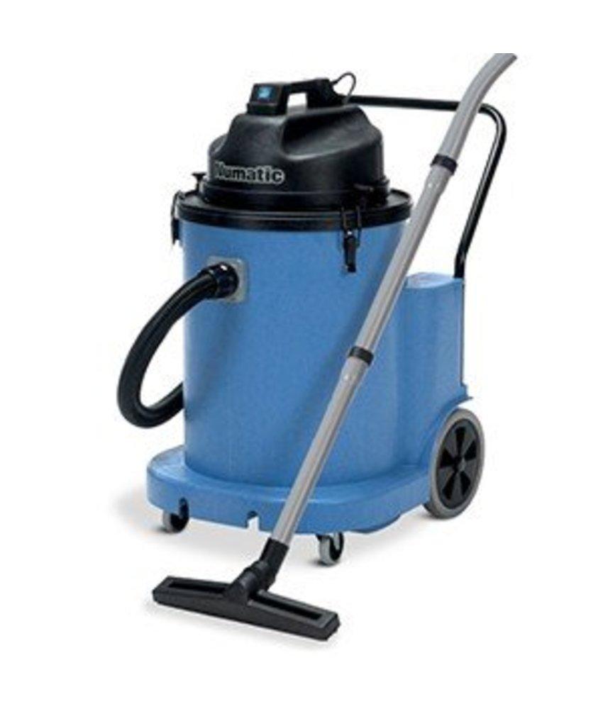 Numatic WVD-1800 DH (Dump Hose) Blauw Kit BA7