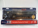 Crosman Pump air Pistol